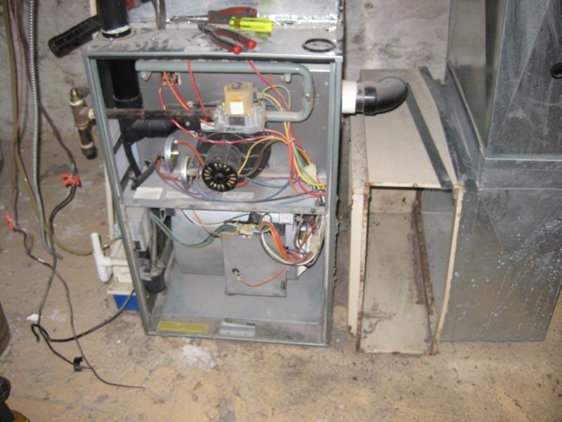 york tm9v furnace installation manual